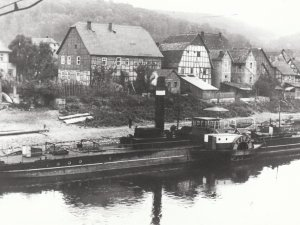 'Fulda'. Foto: Günther Meyer-Hermann